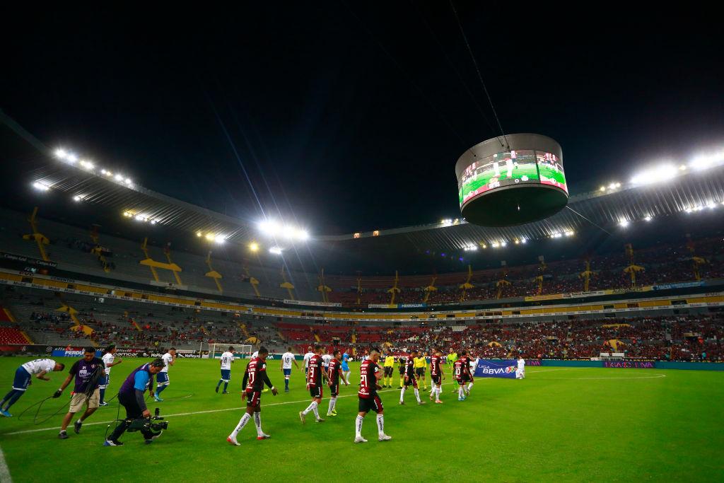 El 'castigo ejemplar' que recibiría el Estadio Jalisco por gritos homofóbicos