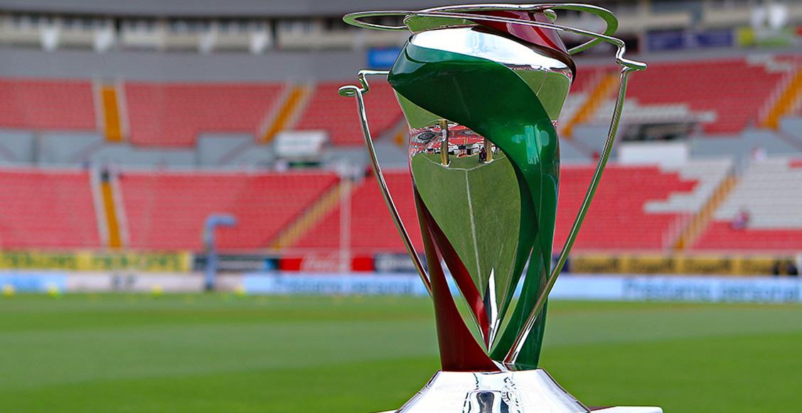 Todo lo que tienes que saber de los Cuartos de Final de la Copa MX