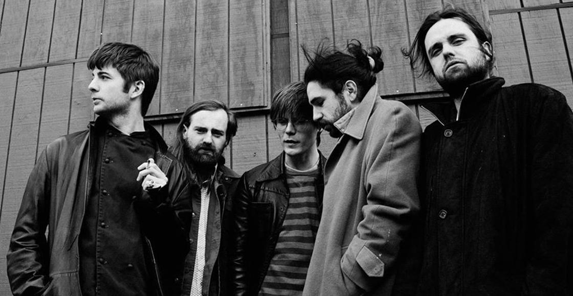 Fontaines D.C.: La banda sensación que se niega a dejar morir al rock