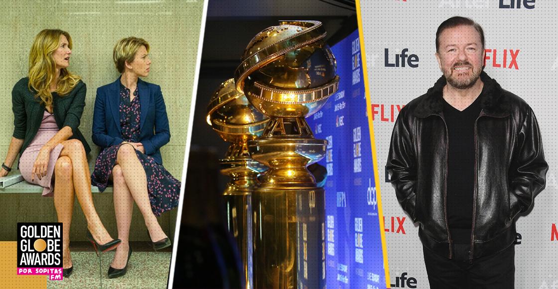 ¿Cómo, cuándo, dónde y todo lo que necesitas saber de los Golden Globes 2020?