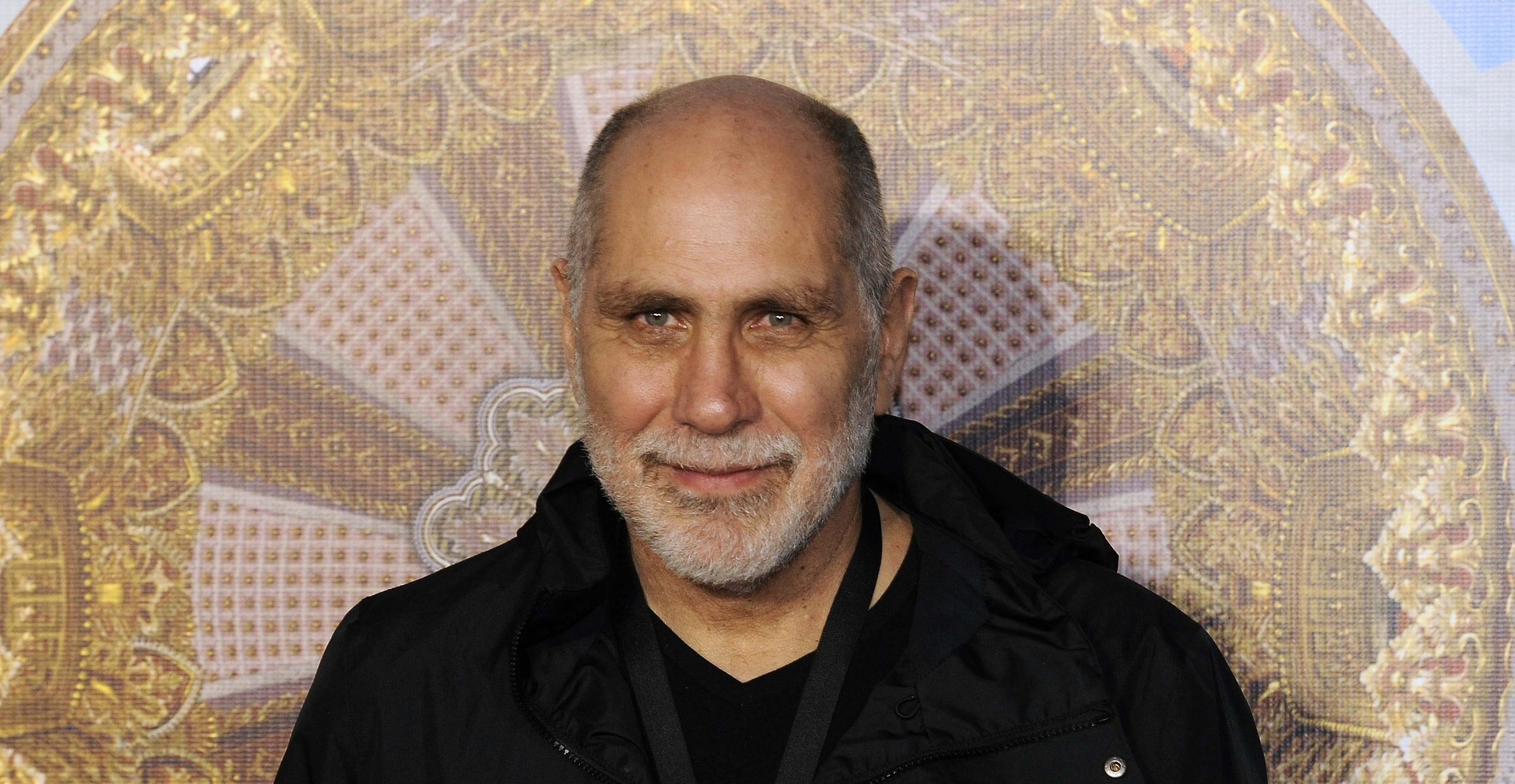 Guillermo Arriaga, guionista de 'Amores perros', gana Premio Alfaguara de novela