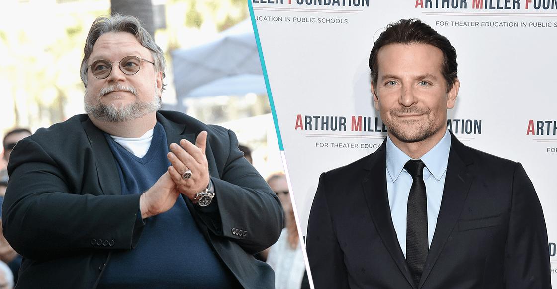 Guillermo del Toro inicia el rodaje de 'Nightmare Alley' con Bradley Cooper