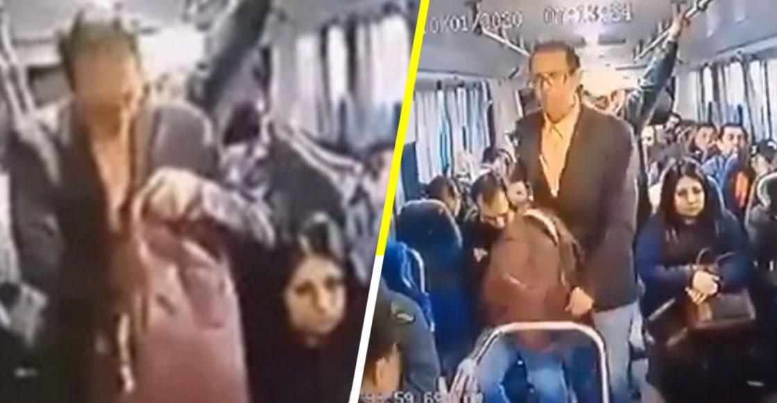 Las apariencias engañan: Hombres de traje asaltan a pasajeros en la México-Pachuca