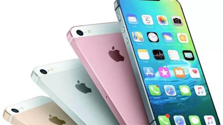 El iPhone SE 2, el Smartphone 'económico' de Apple, también llegará en dos versiones