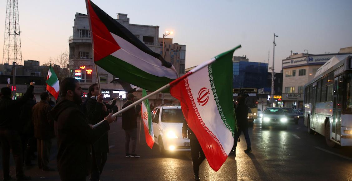 Aerolíneas cancelan vuelos sobre el espacio aéreo de Irán e Irak