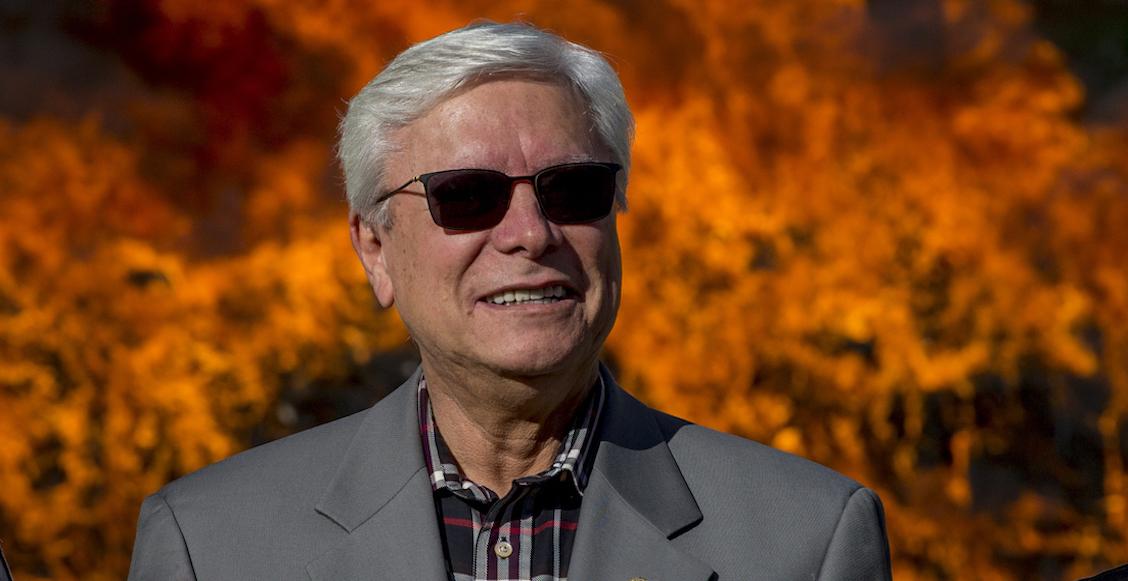 Gobierno de Baja California suspende a empresa por no venderle su producción de ventiladores