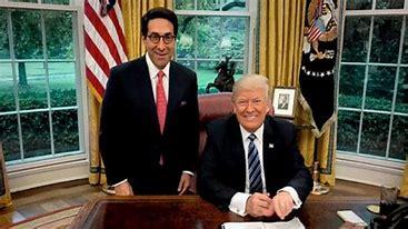 Este es el equipo de abogados que defenderán a Donald Trump