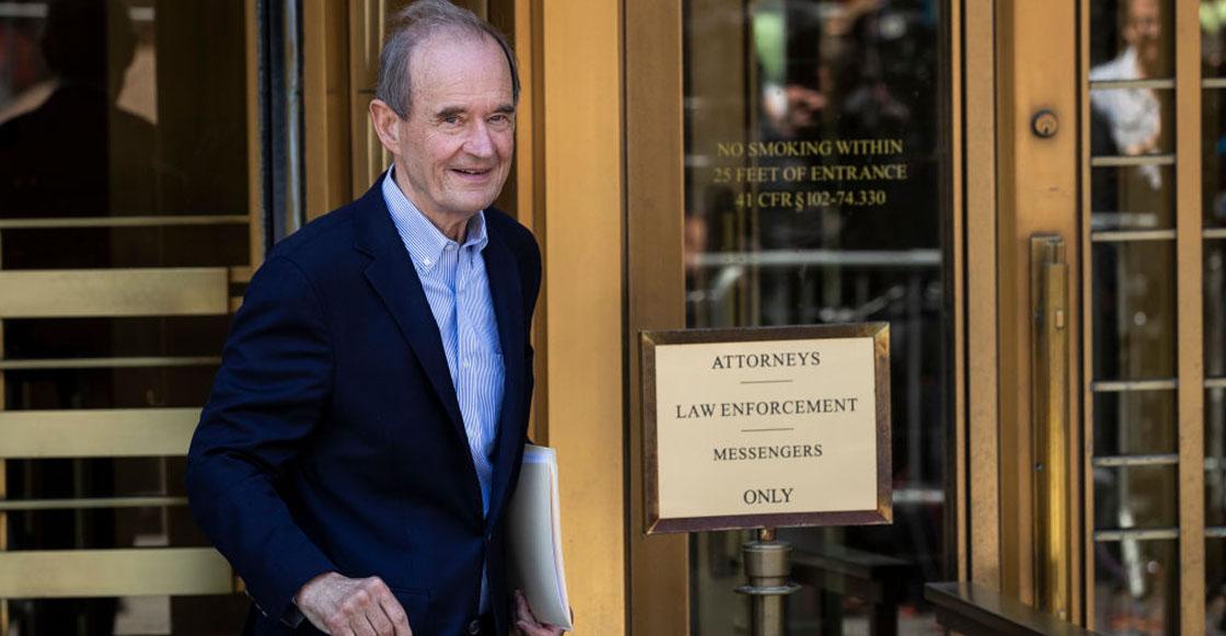 Muy extraño: Cintas de la celda de Jeffrey Epstein fueron borradas por