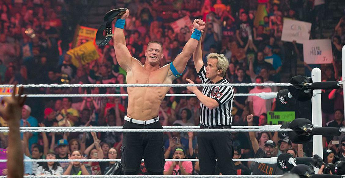 Las palabras de John Cena que lo ponen cerca del retiro oficial en la WWE
