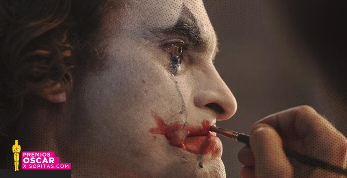 Razones por las que 'Joker' debería y no ganar el Oscar 2020 a Mejor Película