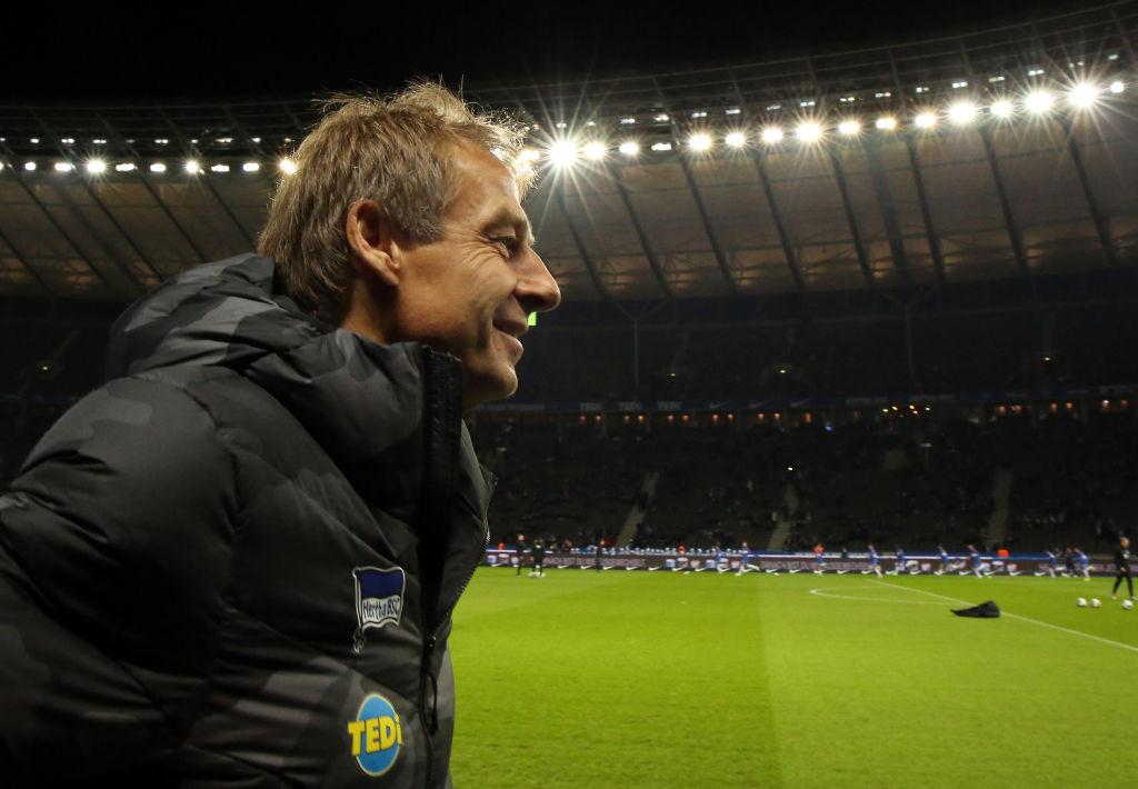 Klinsmann perdió su licencia de entrenador y la Bundesliga lo castigará si no la presenta