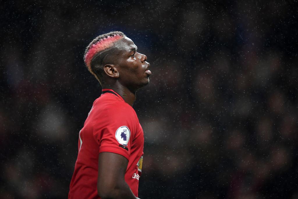 La 'mega oferta' que prepara la Juventus para recuperar a Paul Pogba