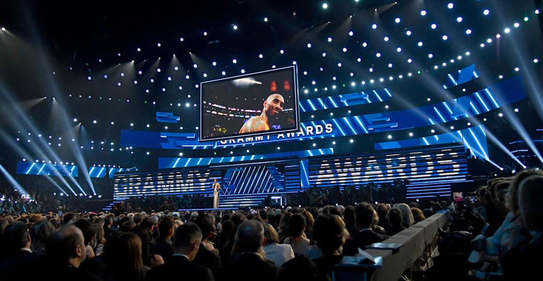 Así fue el homenaje que Alicia Keys le rindió a Kobe Bryant en los Grammy 2020