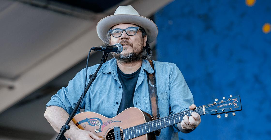 ¡Llévate un pase doble para el concierto de Wilco en el Metropólitan!