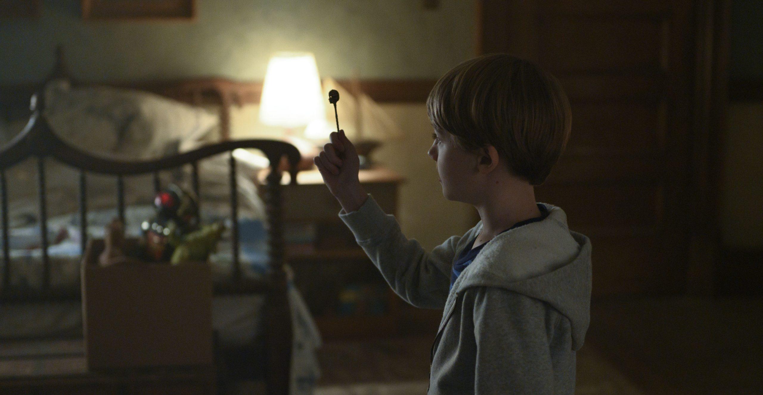 Checa el tráiler de 'Locke & Key', la nueva serie de misterio y fantasía de Netflix
