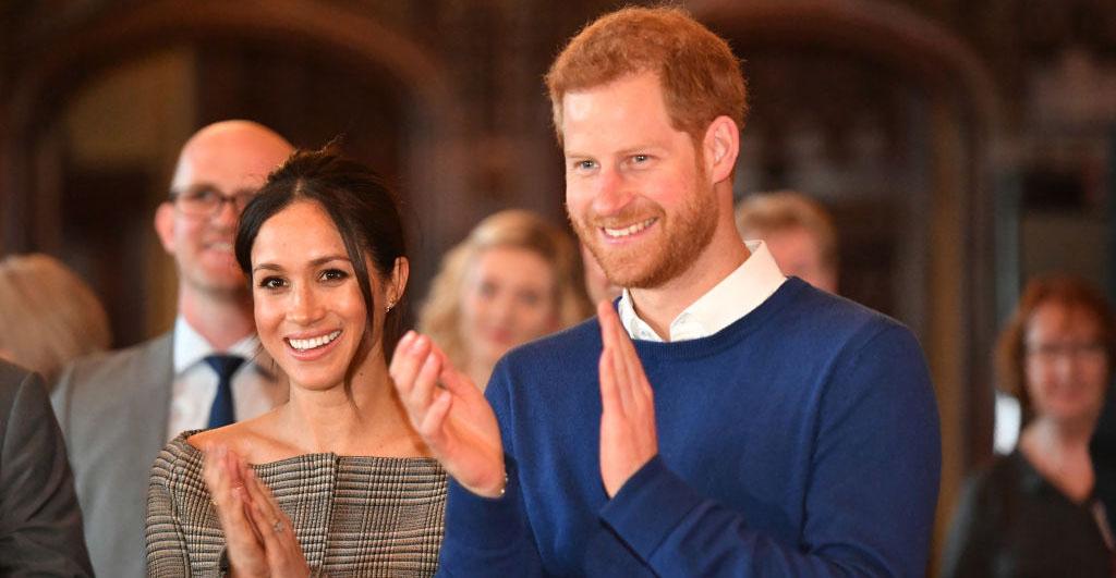 Checa el tráiler de la entrevista de Oprah con el Príncipe Harry y Meghan Markle