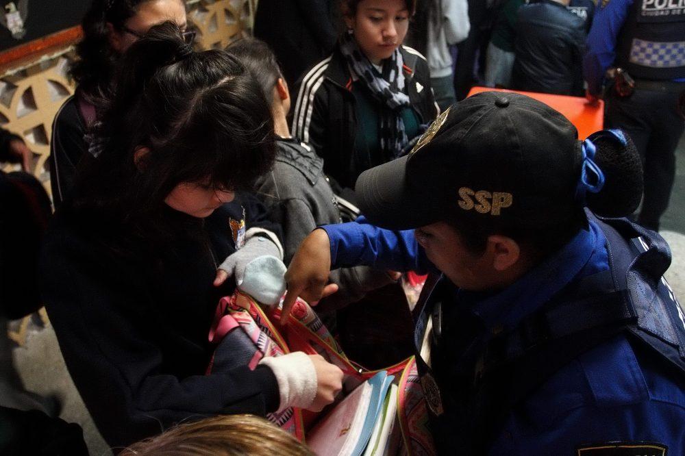 'Mochila Segura' no será suficiente para resolver violencia en escuelas: AMLO