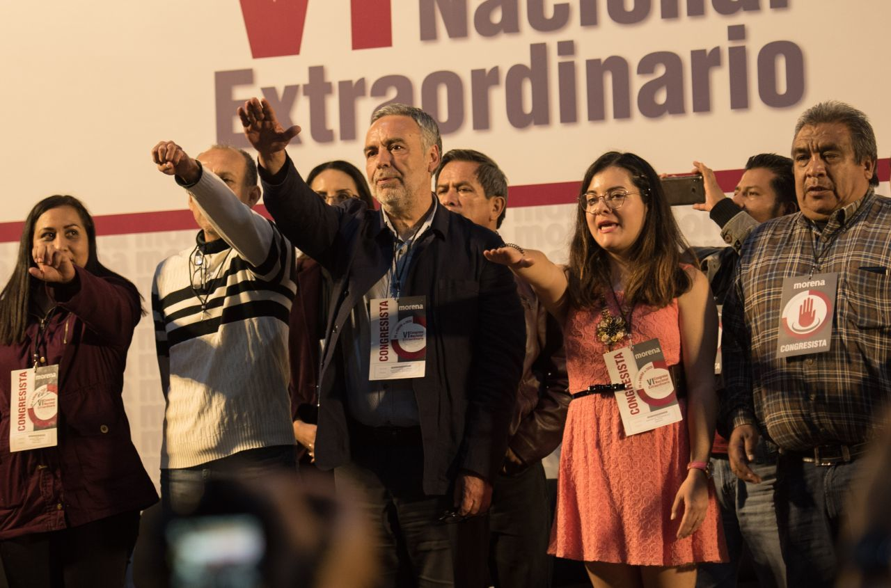 Presidente de Tribunal Universitario acusa a diputado de Morena de desestabilizar a UNAM