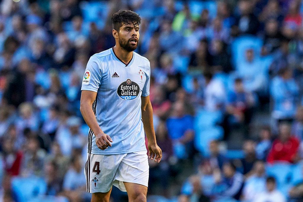 Néstor Araujo apagó los rumores de su llegada a Rayados y la Liga MX