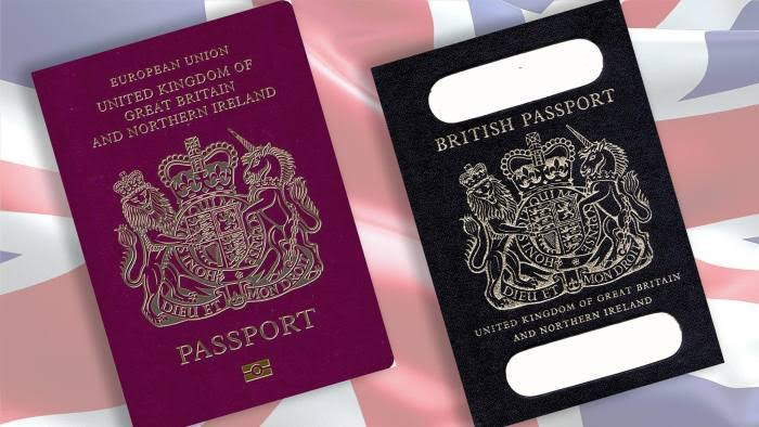 Mexico among the most powerful passports in the world in 2020