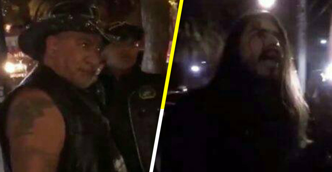 ¡Traz! Carlos Trejo golpea al 'Rey Grupero' por intentar hacerle una broma e internet lo celebra con memes