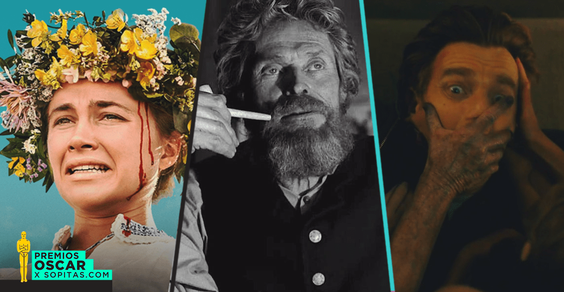 ¿Les dio miedo? Películas de terror que se quedaron fuera de los Oscar 2020