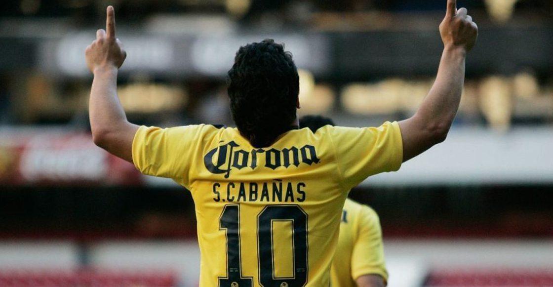 ¿Qué fue de Salvador Cabañas luego del incidente en el 'Bar Bar'?