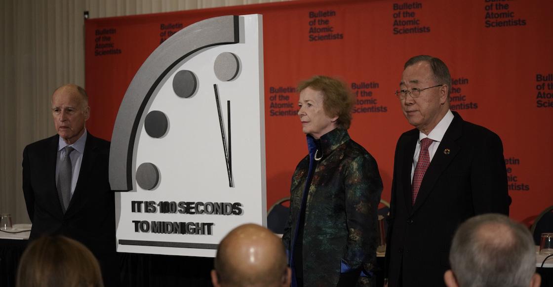reloj-apocalipsis-fin-del-mundo-100-segundos-cambio-climatico-nuclear-guerra
