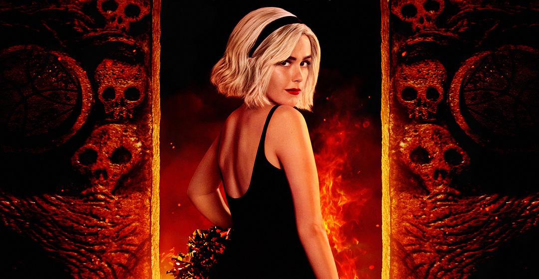 Netflix revela la fecha de estreno de la tercera parte de 'Chilling Adventures of Sabrina'