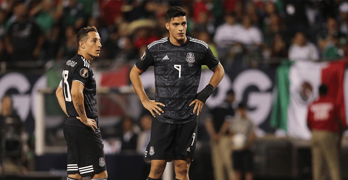 CONCACAF estaría por eliminar el hexagonal final debido al coronavirus