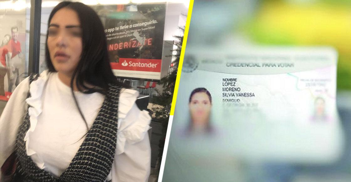 ¡Lo hizo otra vez! Mujer carterista de Coyoacán robó la identidad de una de sus víctimas