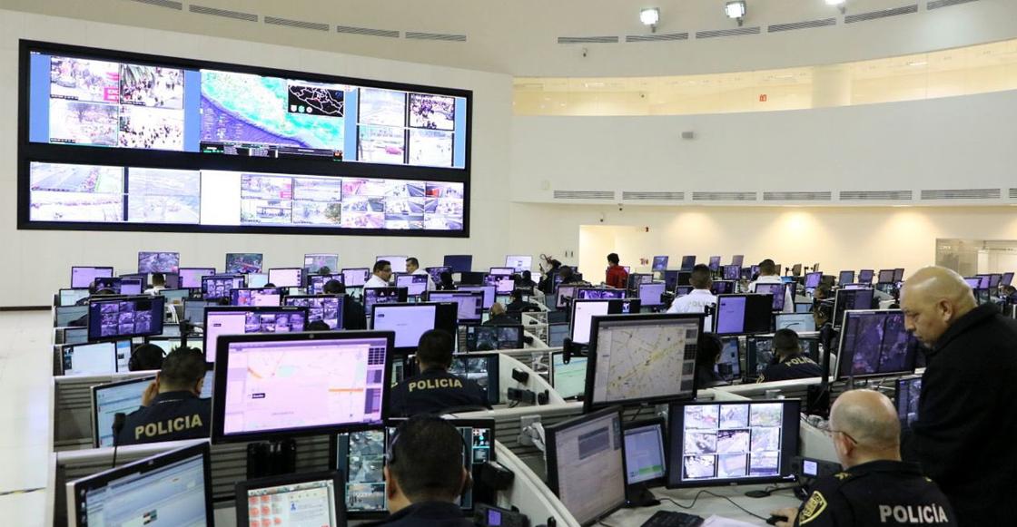 El 98% de los altavoces se activó correctamente durante el simulacro en CDMX