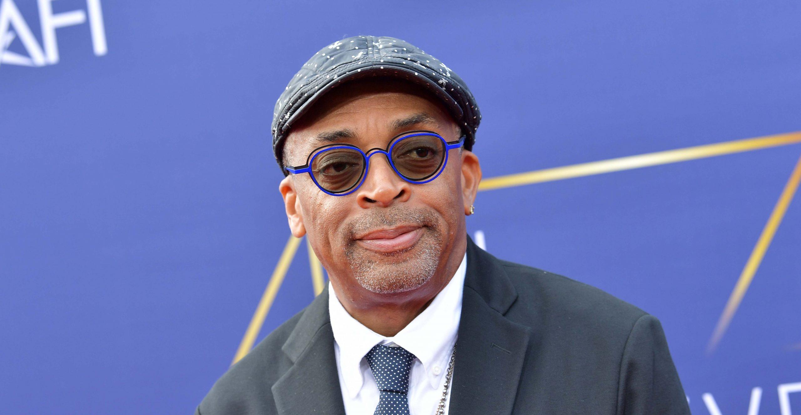 Spike Lee será el primer presidente de jurado afroamericano en la historia de Cannes
