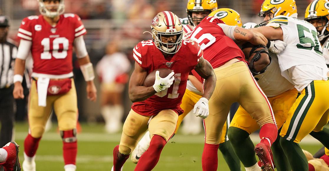 ¡Ya tenemos Super Bowl! Raheem Mostert le abre paso a los 49ers y jugará ante los Chiefs