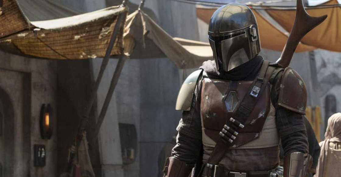 Personajes de la saga de Skywalker podrían aparecer en la 2da temporada de 'The Mandalorian'