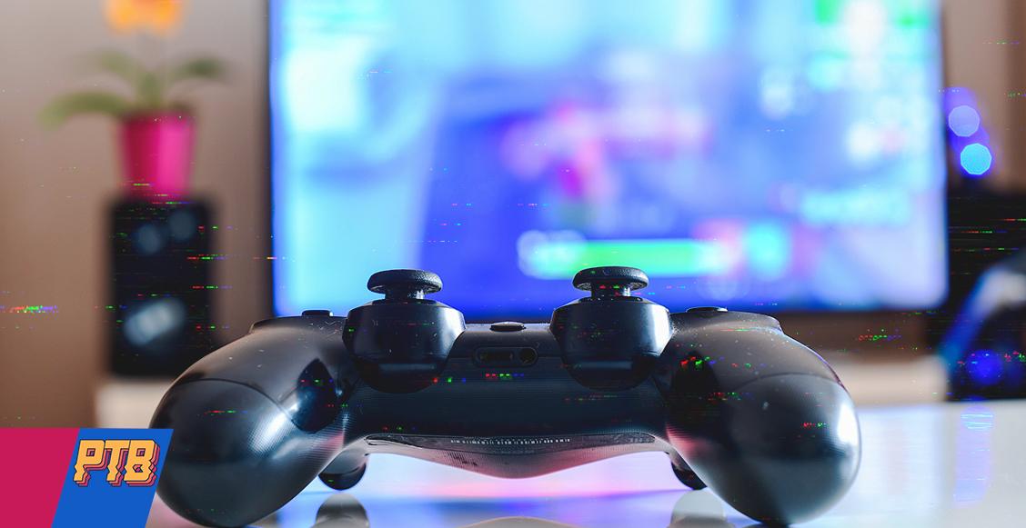 Dejemos claro que los videojuegos no tienen la culpa
