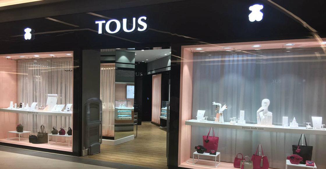 Investigan a la marca Tous por vender joyas rellenas de plástico