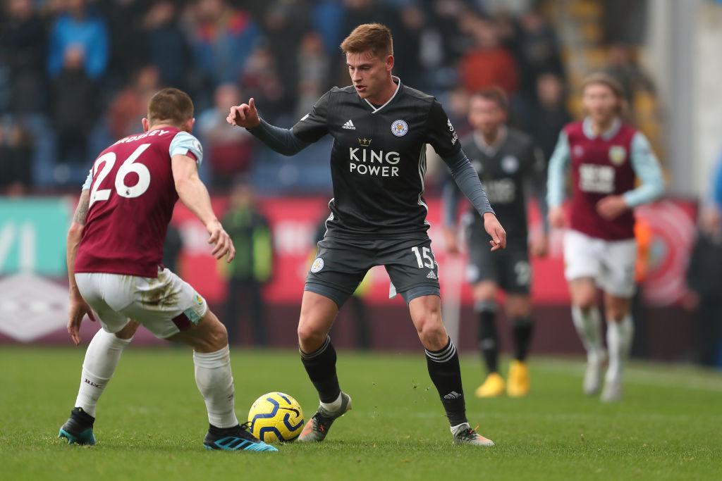 Vardy falló un penal decisivo y Leicester perdió ante el Burnley