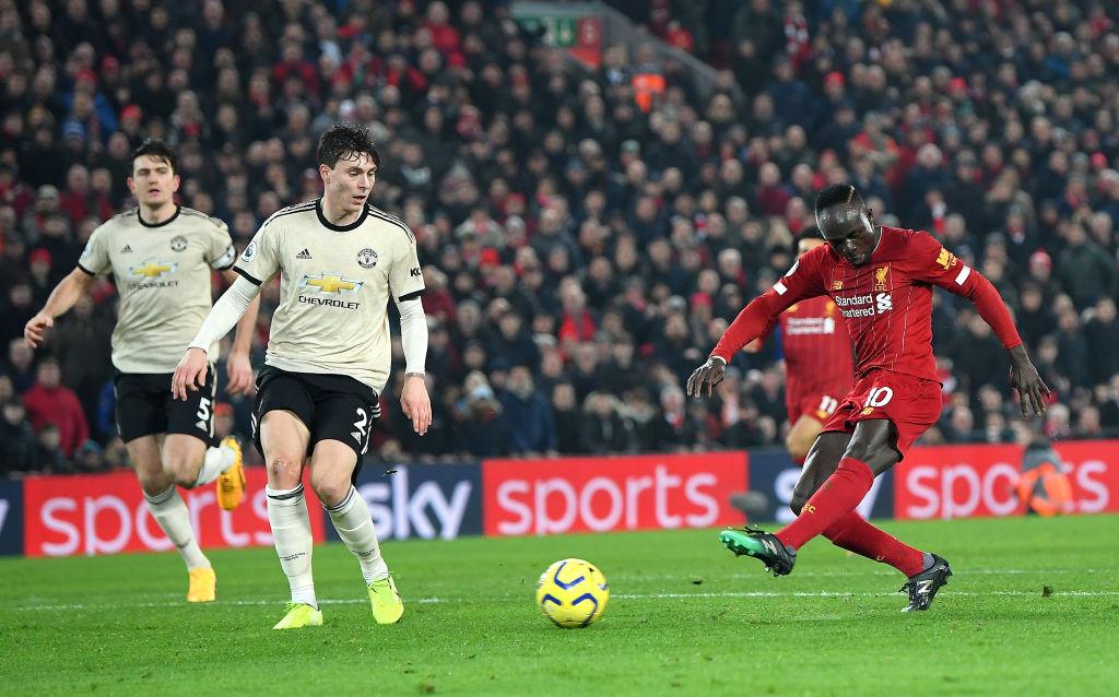 Liverpool, monarca absoluto de la Premier League