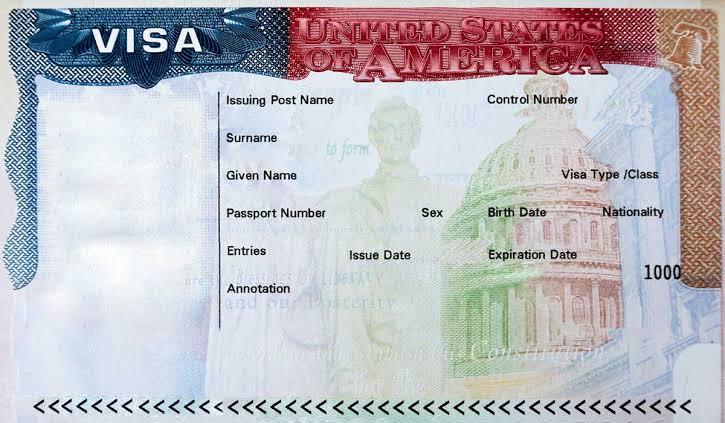 Te decimos costos y requisitos para tramitar la visa de Estados Unidos