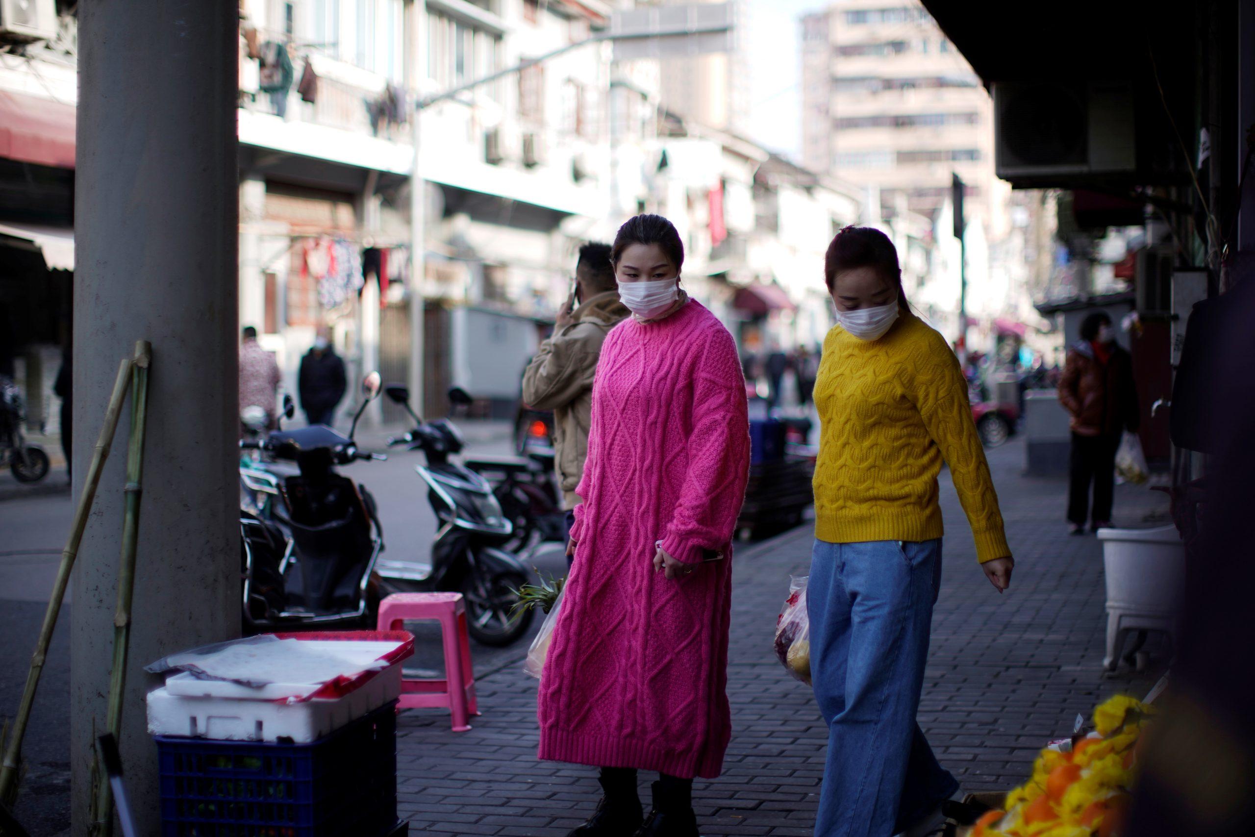 Xi Jinping dice que coronavirus es la mayor emergencia sanitaria desde 1949