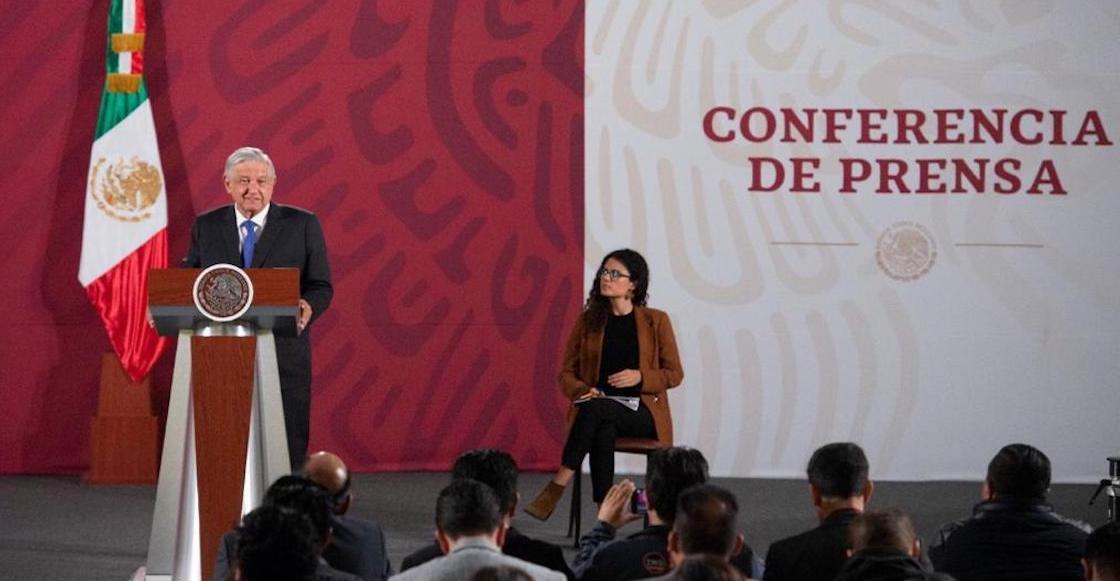 AMLO-informe-gobierno-conferencia-mañanera