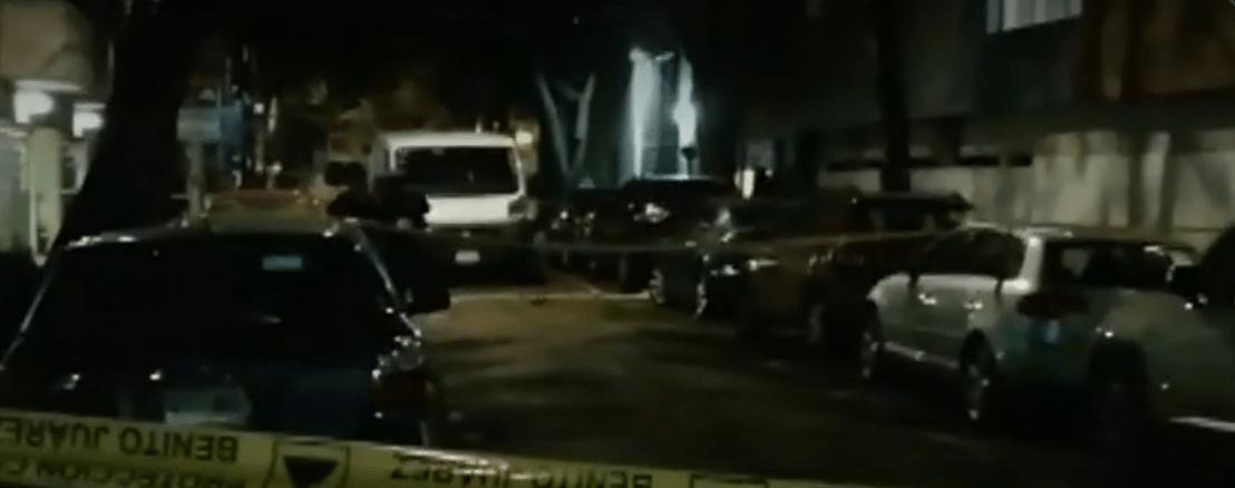 Fallece mujer en la Nápoles tras caer del piso 18 de un edificio
