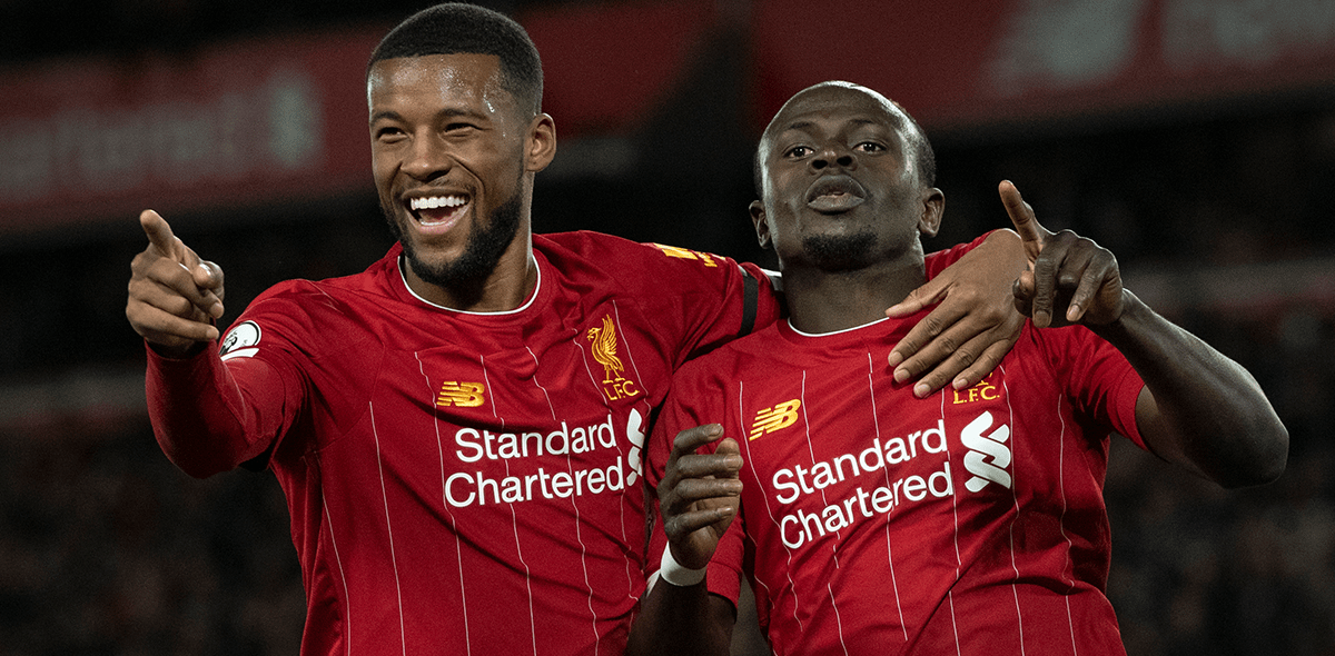 Liverpool no sería campeón de la Premier League por el coronavirus