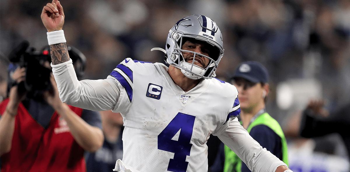 Brady al acecho: Cowboys ponen fecha límite a Dak Prescott para firmar acuerdo