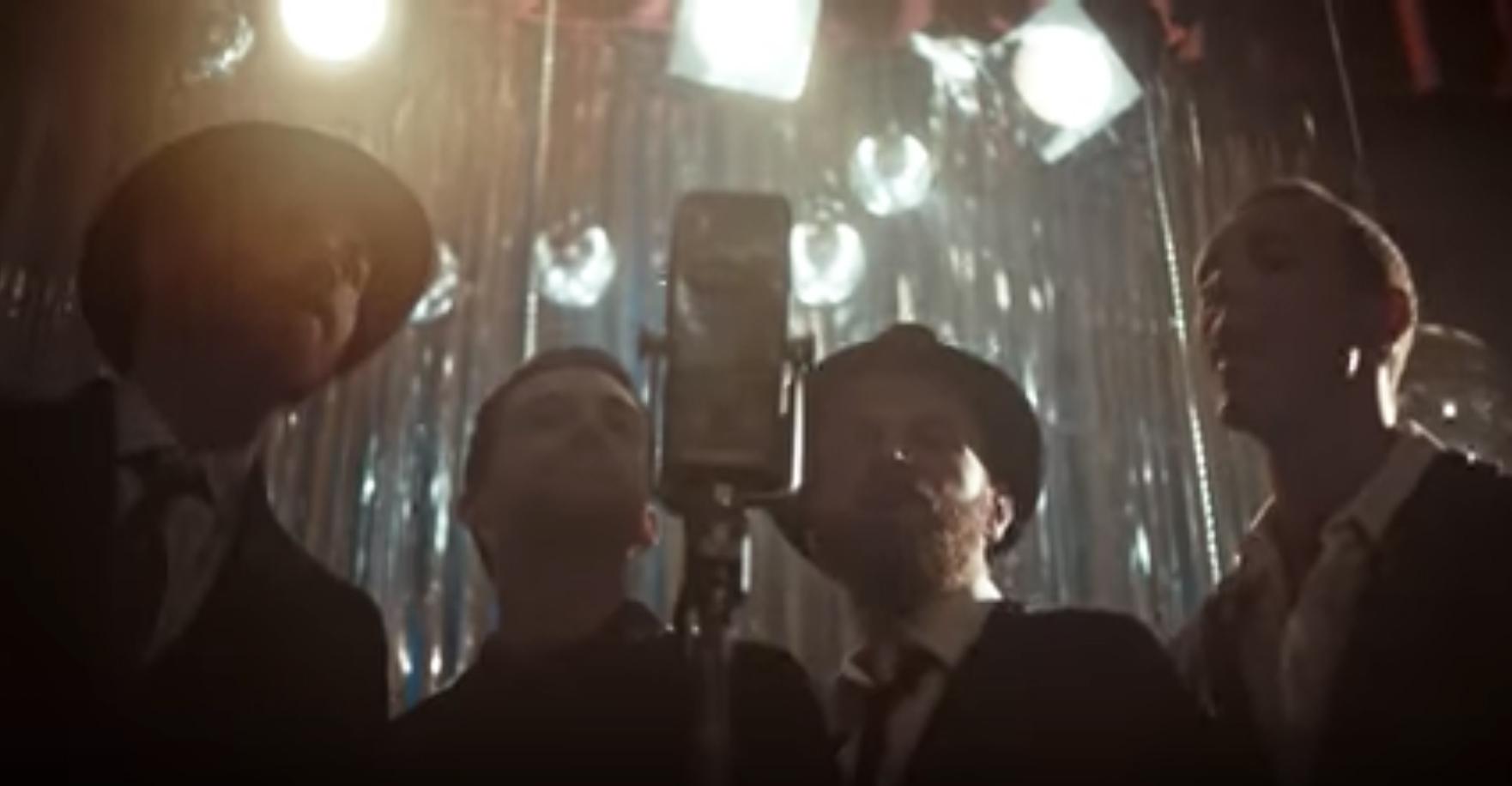 Coldplay presenta el video de