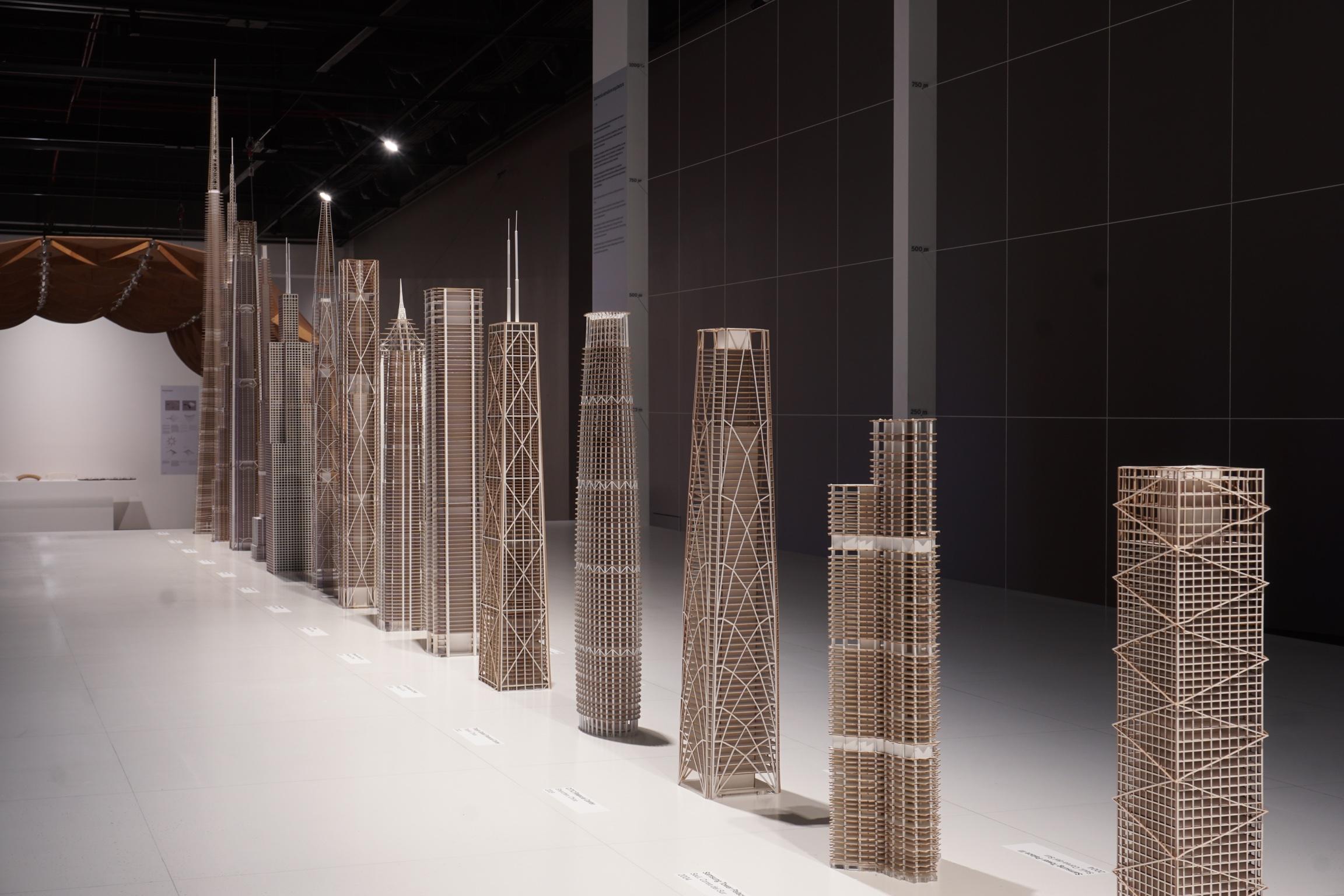 ¡Hora de actuar, arquitectos! Llega Mextrópoli 2020 para abordar la crisis climática