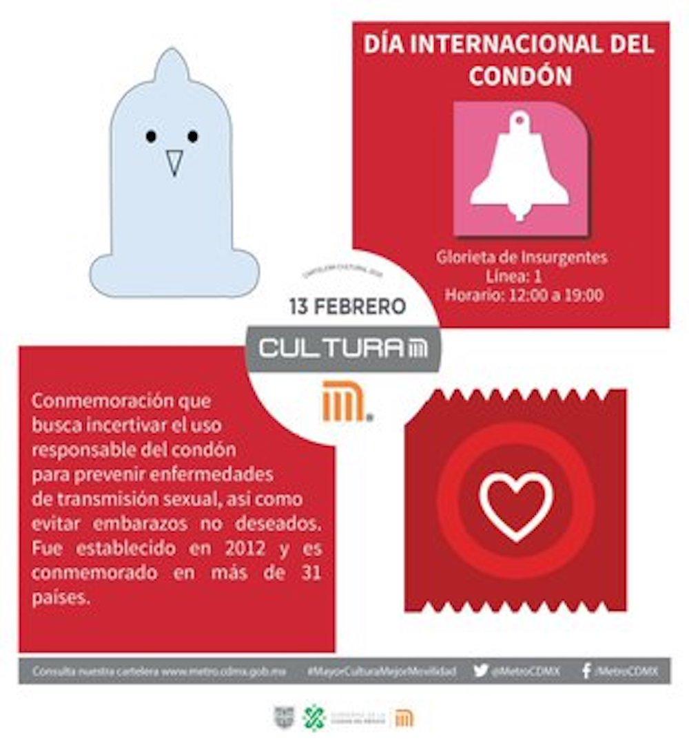 metro-cdmx-regala-condones-febrero