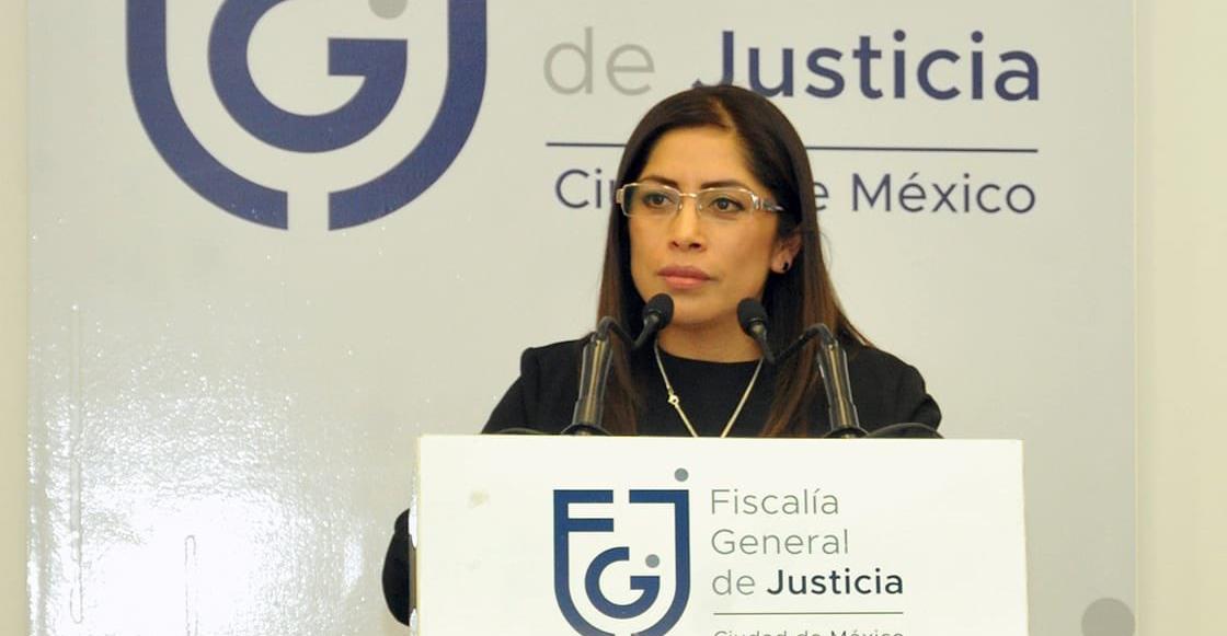 La Fiscalía de la CDMX ya investiga quién filtró fotos del caso Ingrid Escamilla