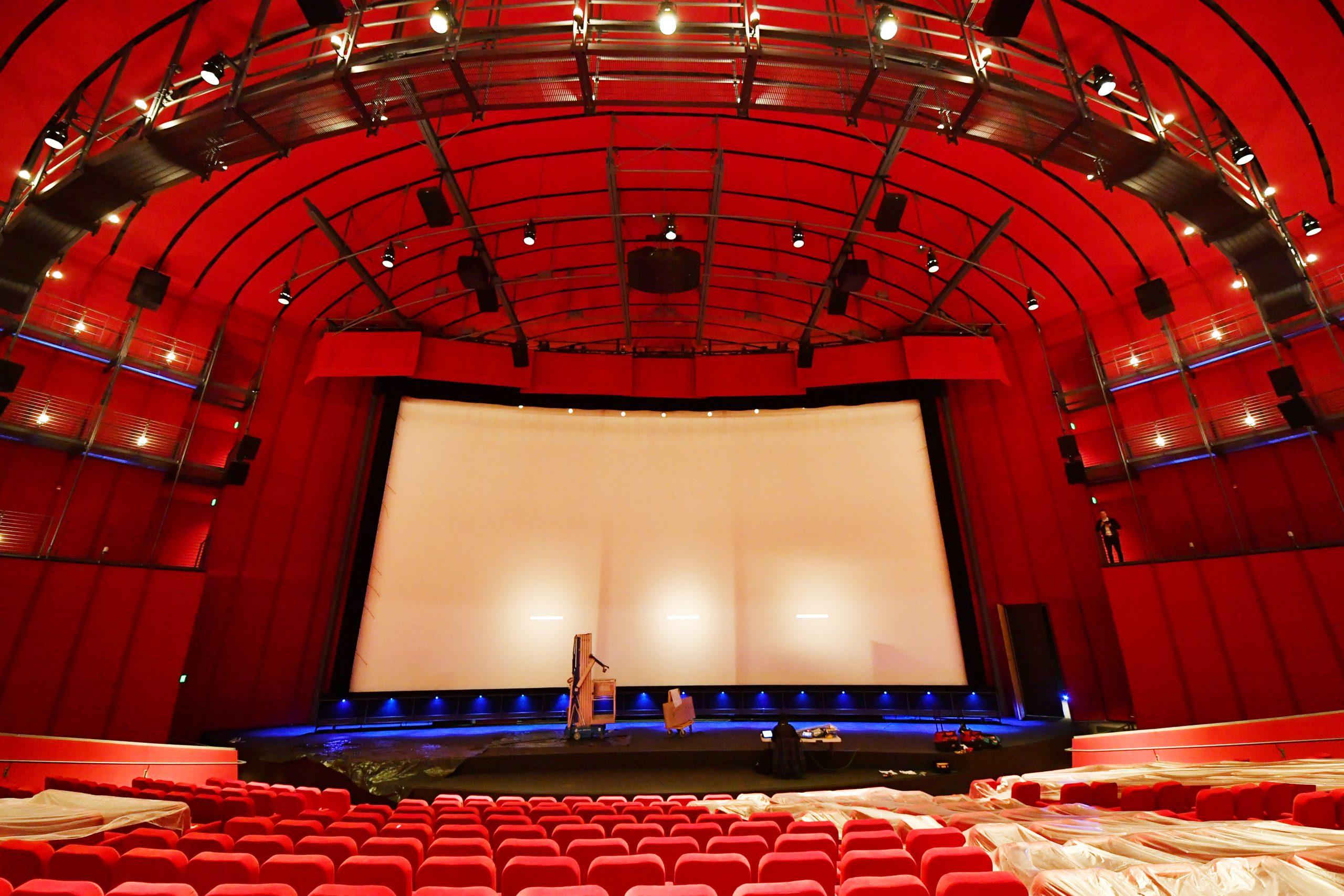 """""""Academy Museum of Motion Pictures"""" abrirá sus puertas este año con homenaje a Kirk Douglas"""